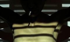 Autoshape -  selfportrait by Tea Guarascio