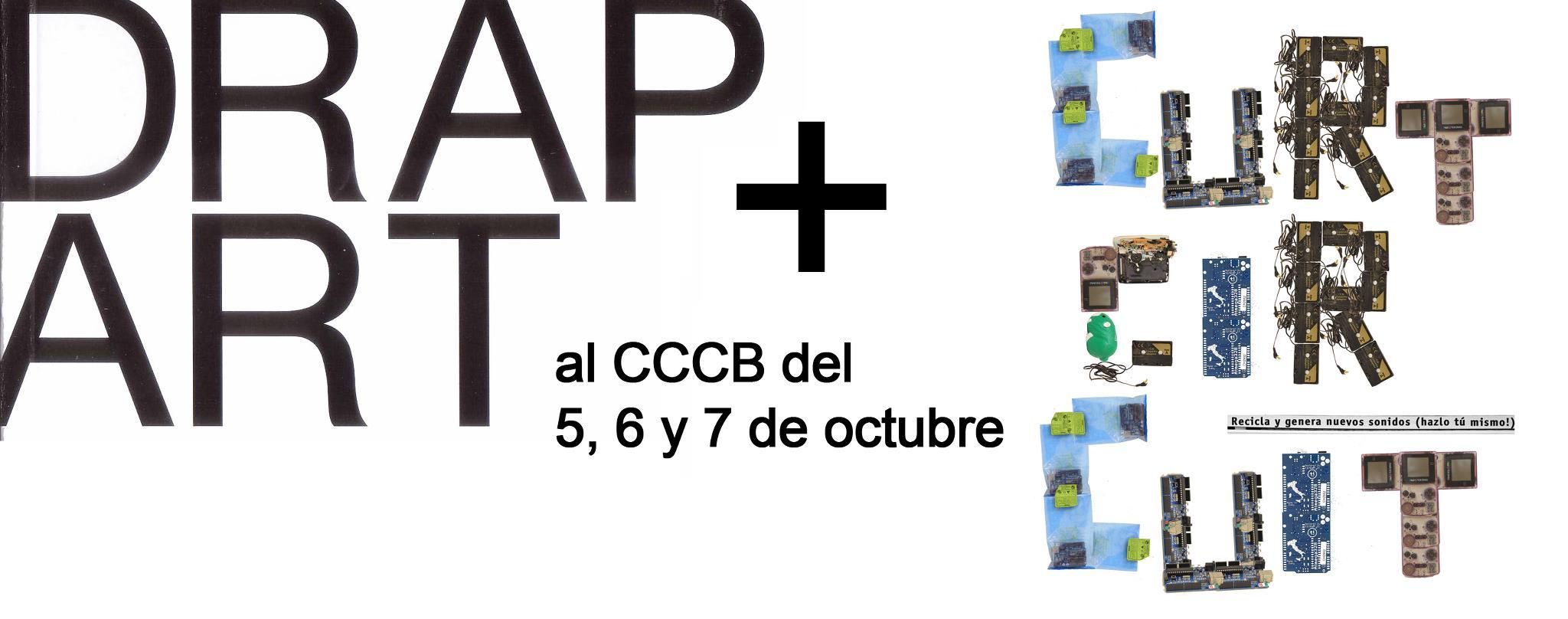 DRAP ART '12