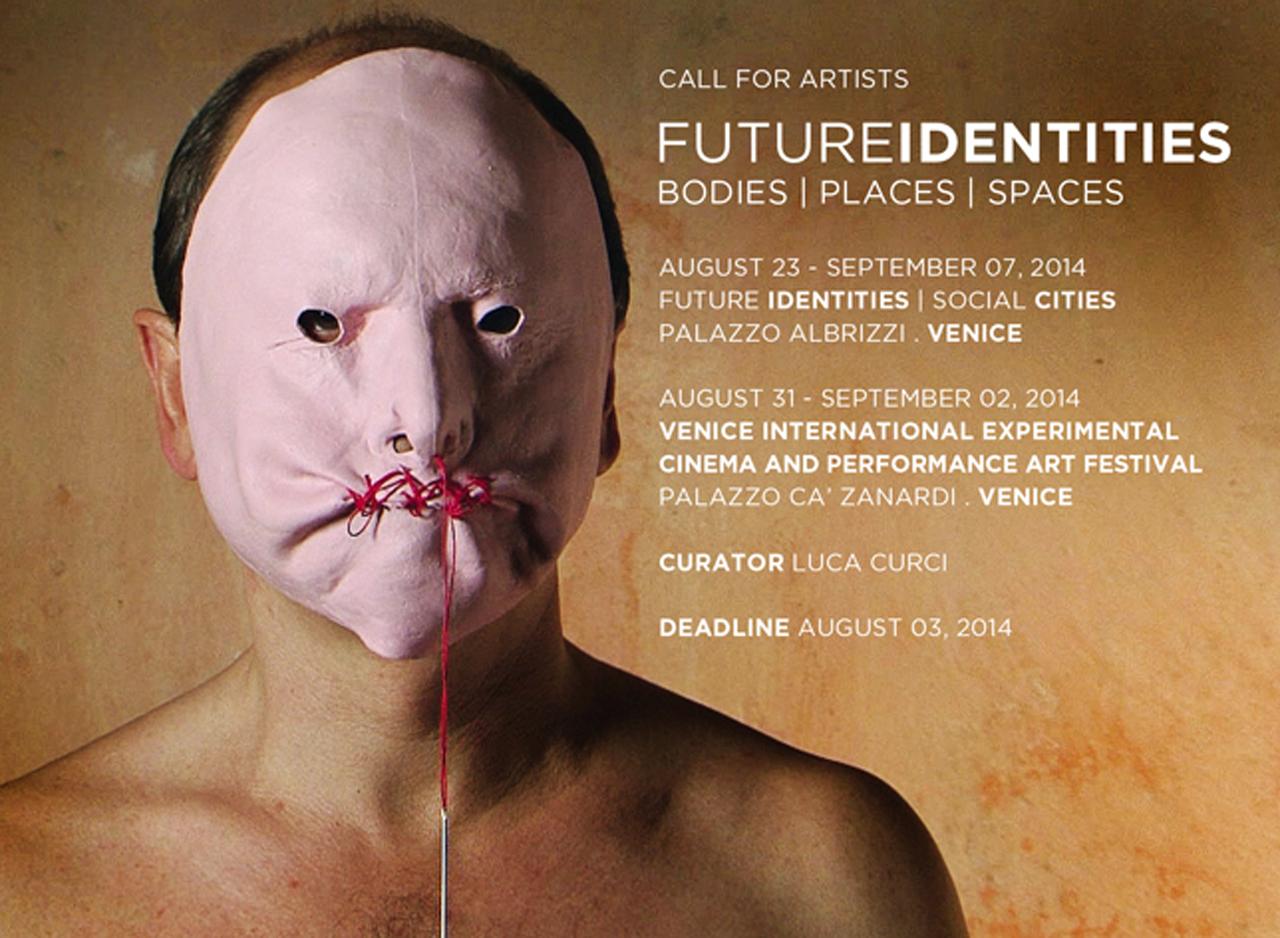 Festival Future Identities