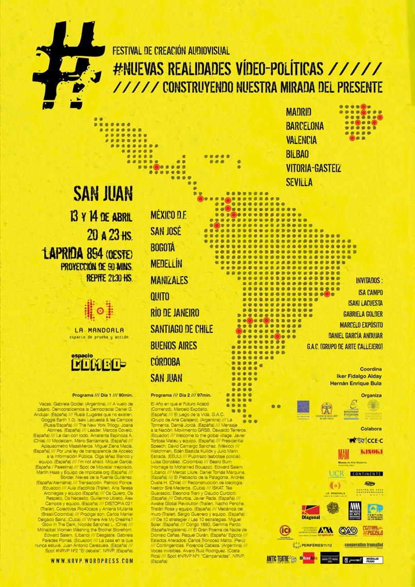 #NRVP - San Juan [v3.0] [Low]
