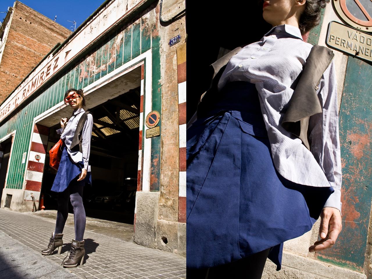 Vanessa Alvarez by Tea Guarascio