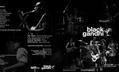 black gandhi