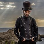 Steampunk by Tea Guarascio