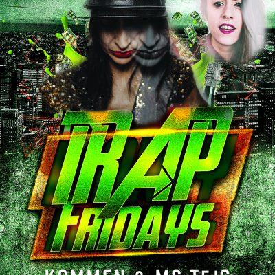 trap friday-party el kiff1