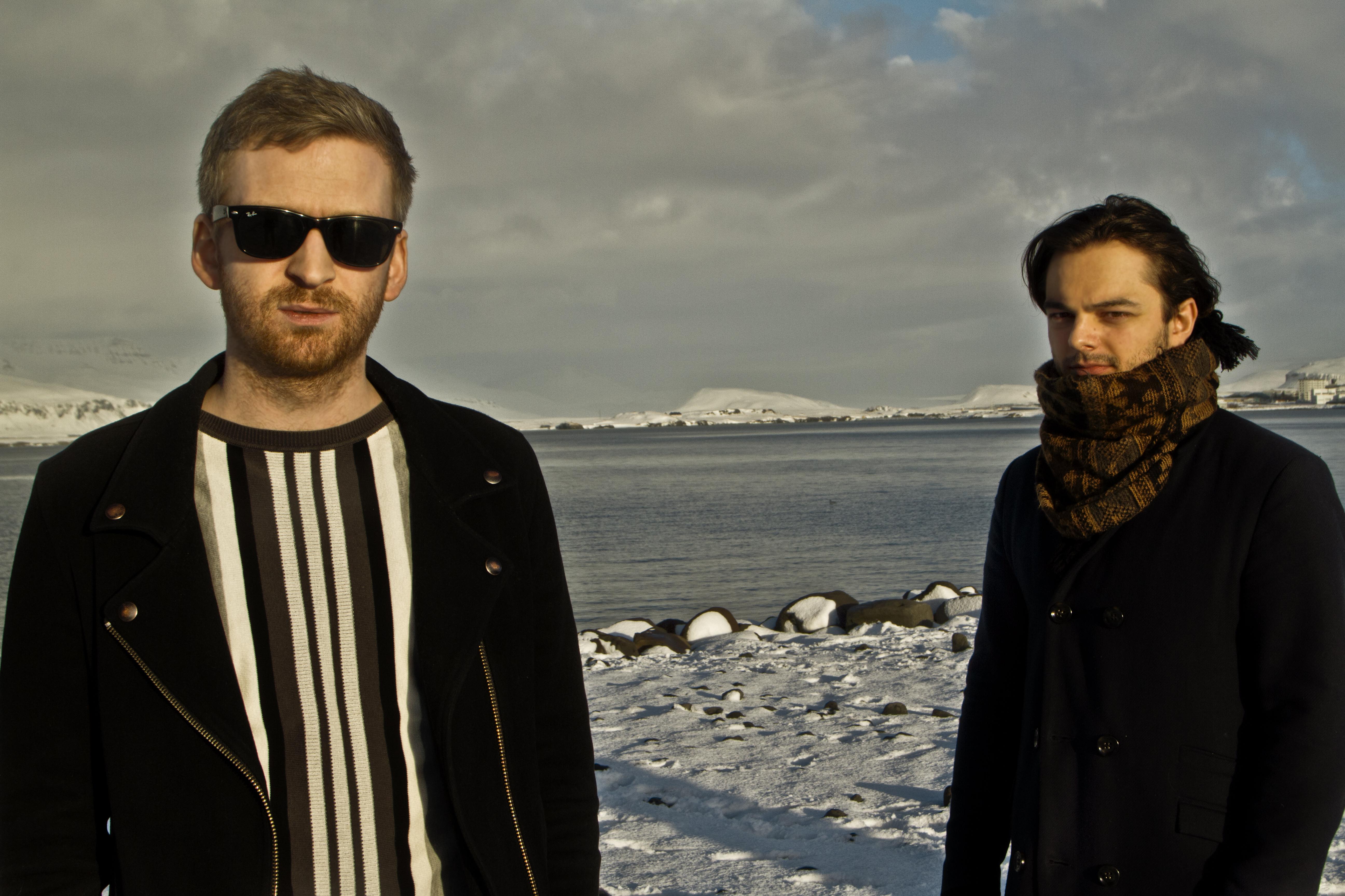 Sonar Reykjavik 2016 - Kiasmos