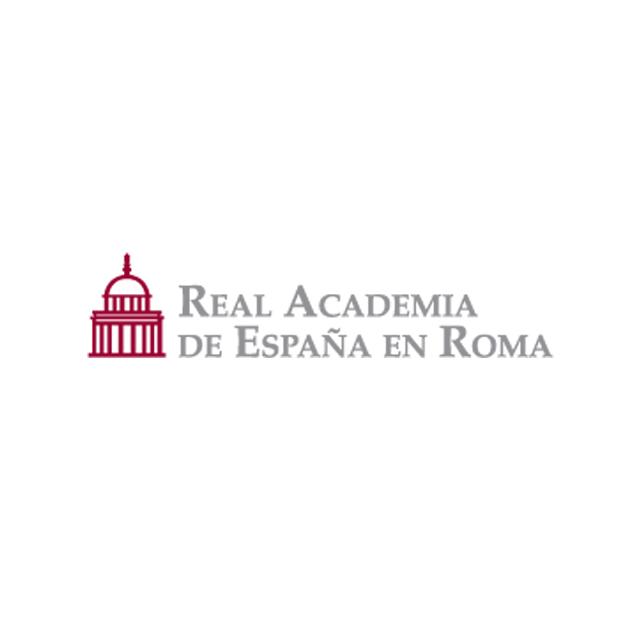 real academia de españa  en roma>