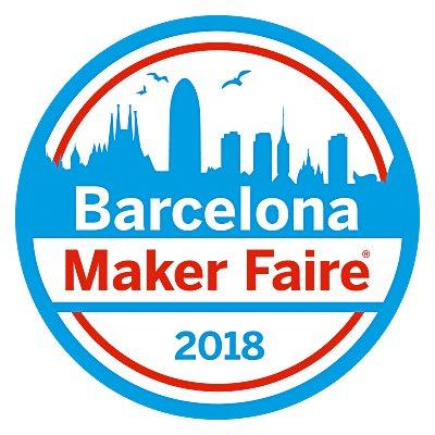 maker faire bcn>